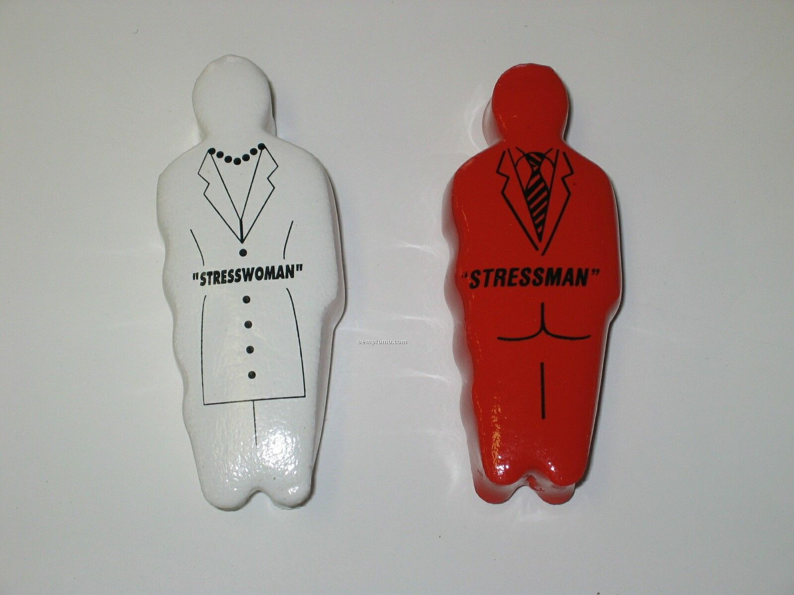 Stressman / Stress Woman Hand Exerciser