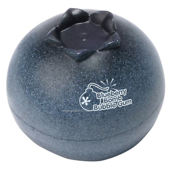 Blueberry Squeeze Toy
