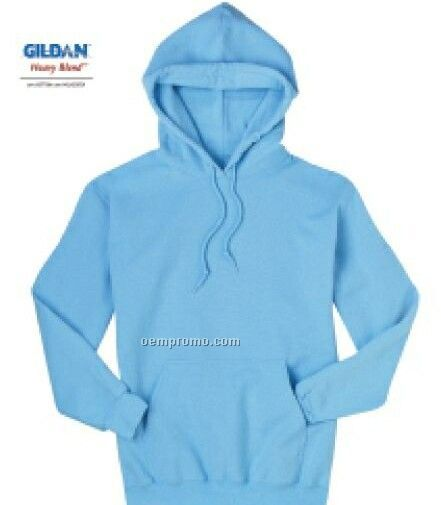 Gildan Youth Heavy Blend Hooded Sweatshirt (S-xl) Lights