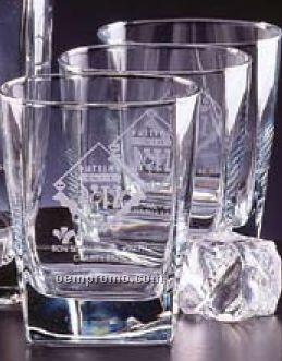 14 Oz. Ravinia Collection Set Of 4 Rocks Glasses