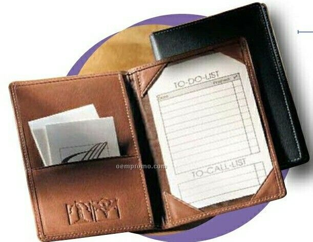 Fold-over Note Jotter Pad