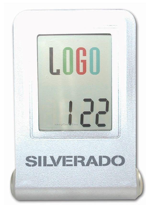 Logo Digital Alarm Clock
