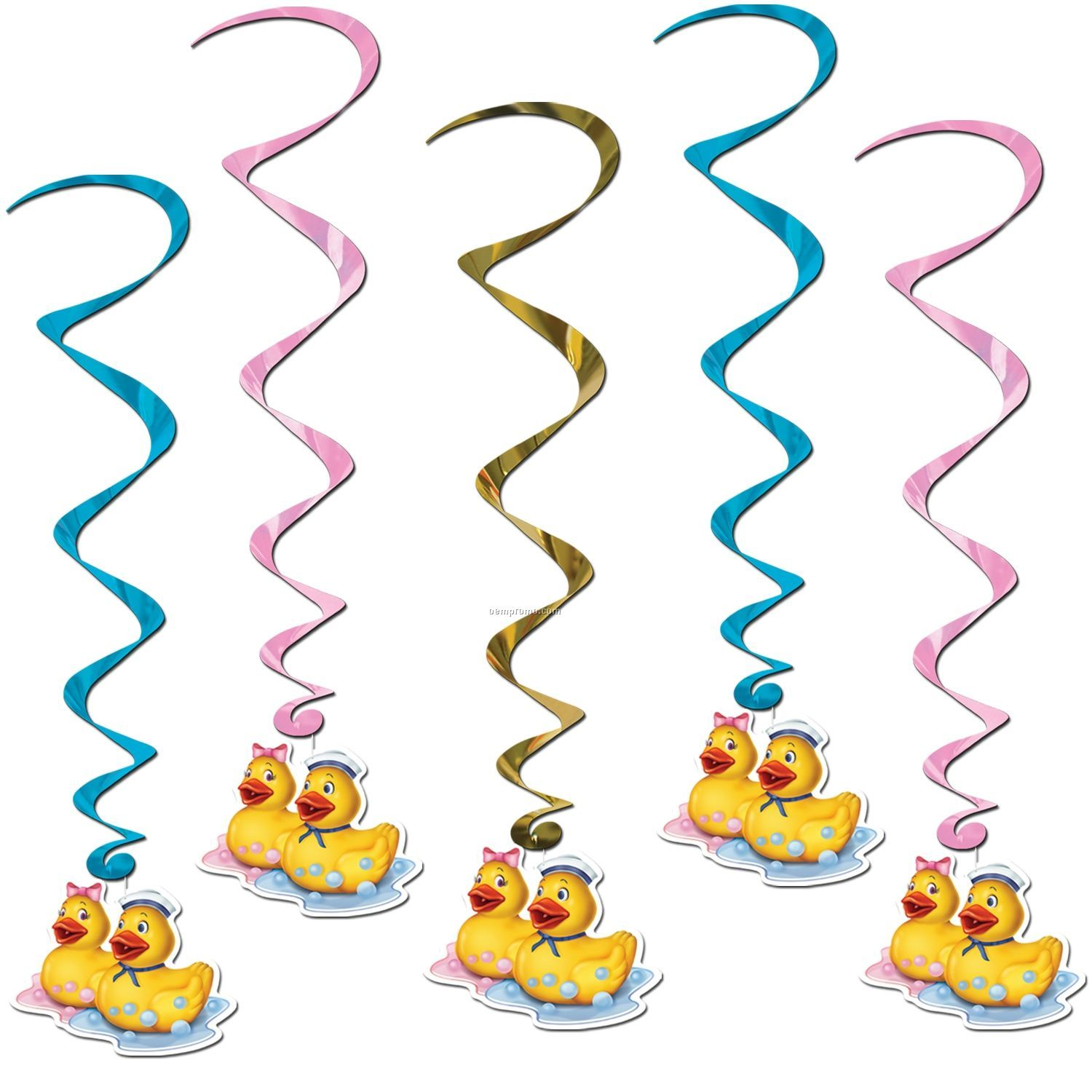 Just Duckie Whirls