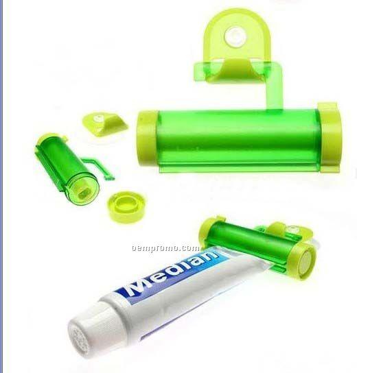 Plastic Tube Toothpaste Squeezer
