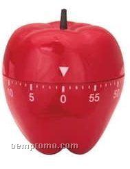 Apple Shape Timer