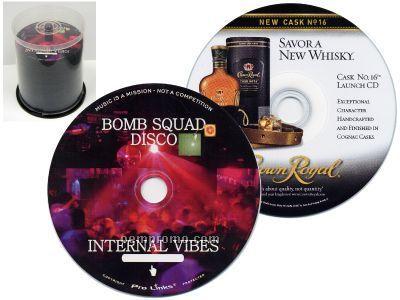 Masterpiece Disc Cd-rom Duplication