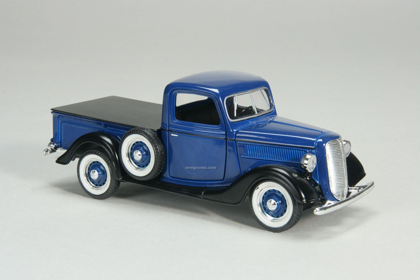 1937 Ford Pick Up Truck Bank