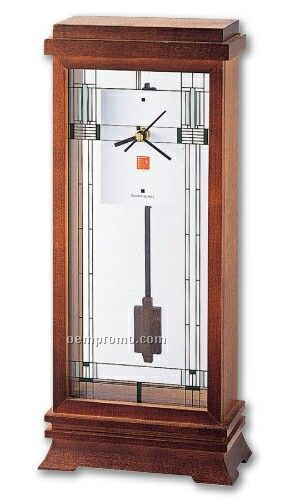 Willits Mantel Clock