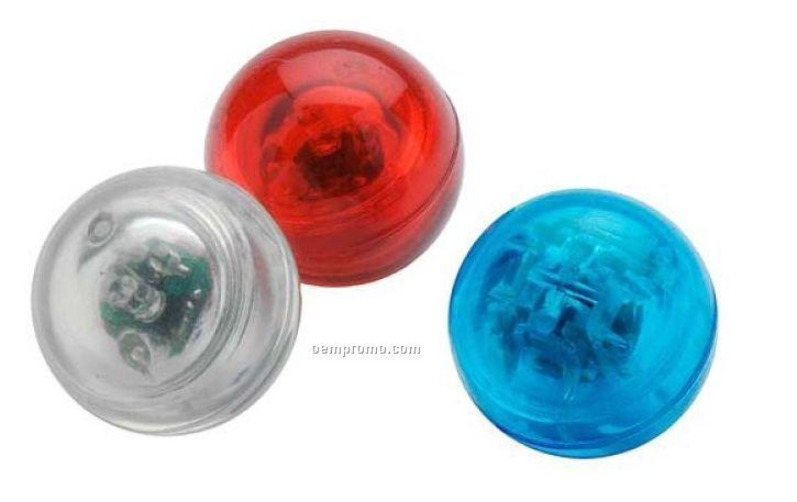 LED Bouncy Balls