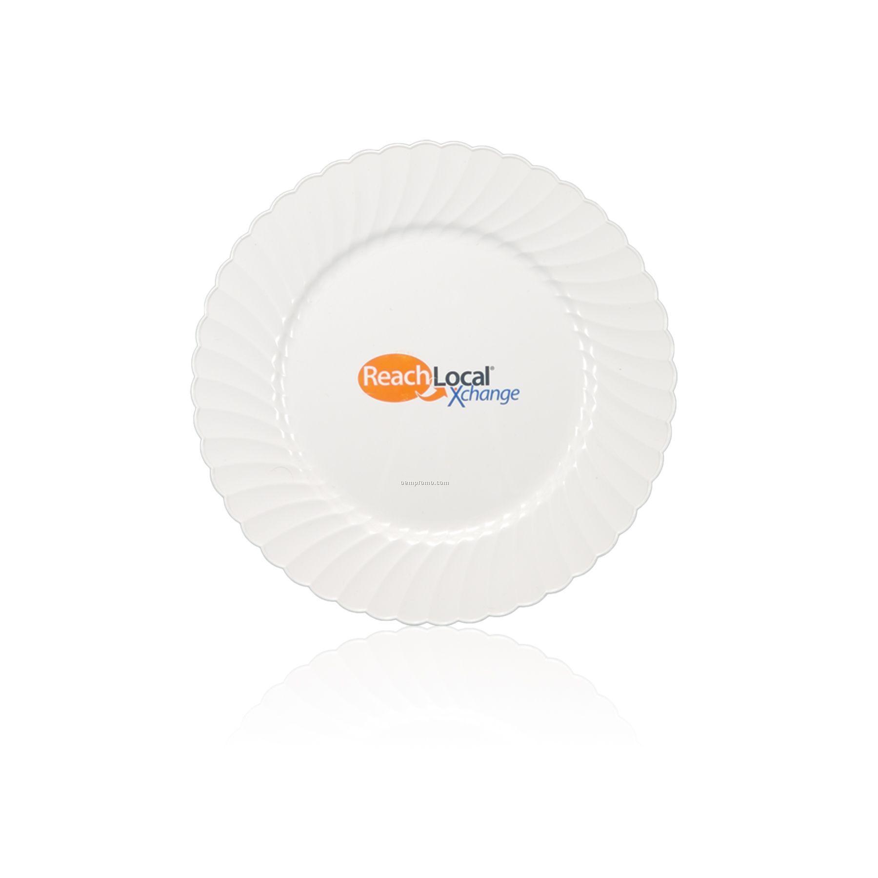 """10"""" Classicware Plates (White)"""