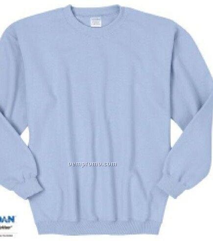 Gildan Adult Ultra Cotton Crewneck Sweatshirt (2xl) Dark