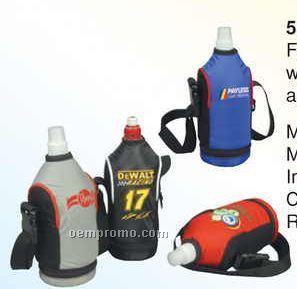 "Bottle Carrier (3-1/2""X9-1/2"")"