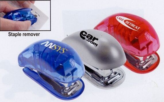 Humpback Stapler & Remover (Factory Direct 8-10 Weeks)