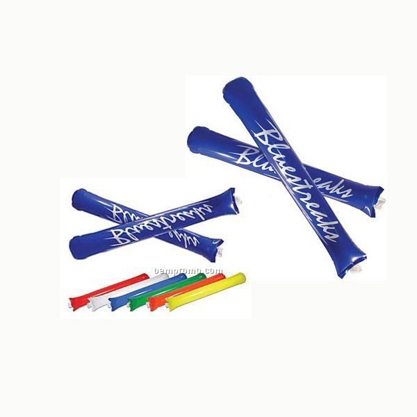 Cheerleading Sticks