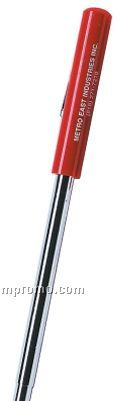 Large Handle 3.5 Lb. Magnet Pick Up Tool