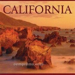 Photo America Book Series - California