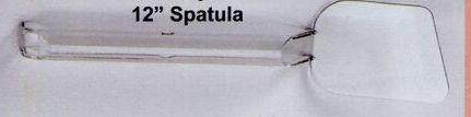 Polycarbonate Spatula