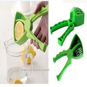 ABS Plastic Lemon Squeezer