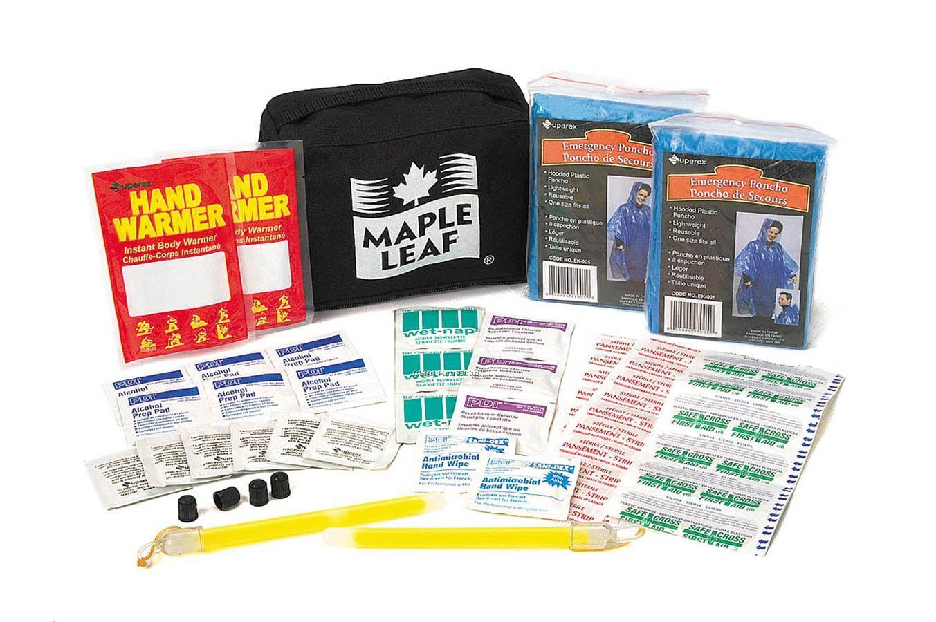All Season Glove Box Kit