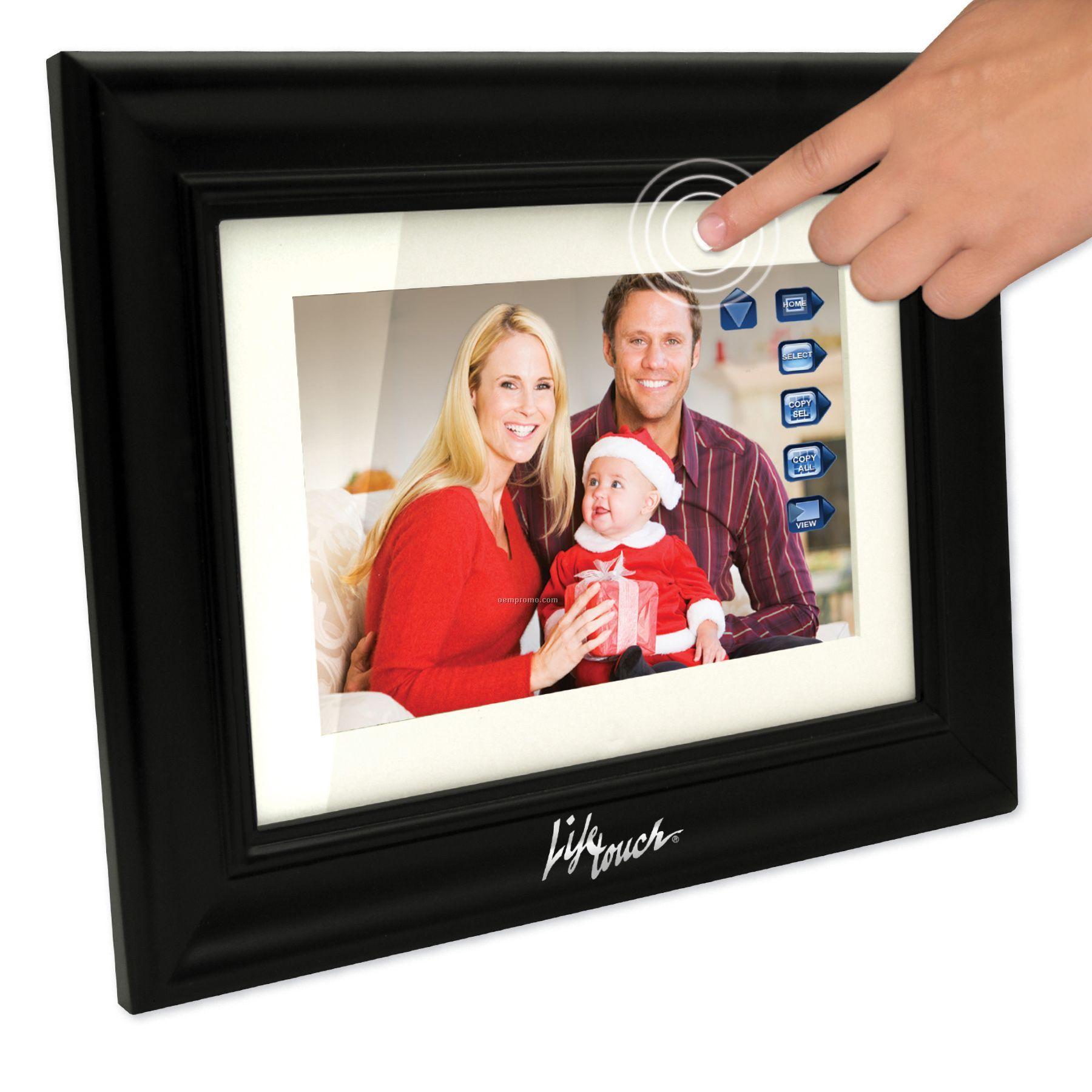 Photostar Digital Frames By Pandigital - 15 Inch