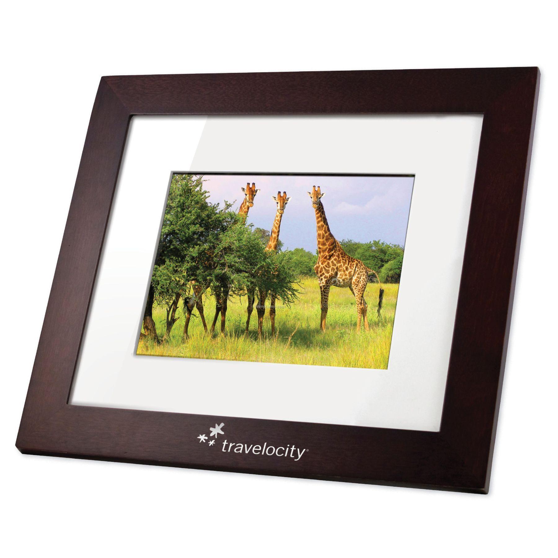 Photostar Digital Frames By Pandigital - 7 Inch