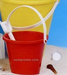 Small Assorted Color Pails