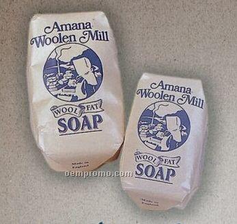 Wool Fat Soap (2.64 Oz.)