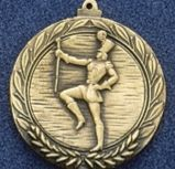 "1.5"" Stock Cast Medallion (Drum Major)"