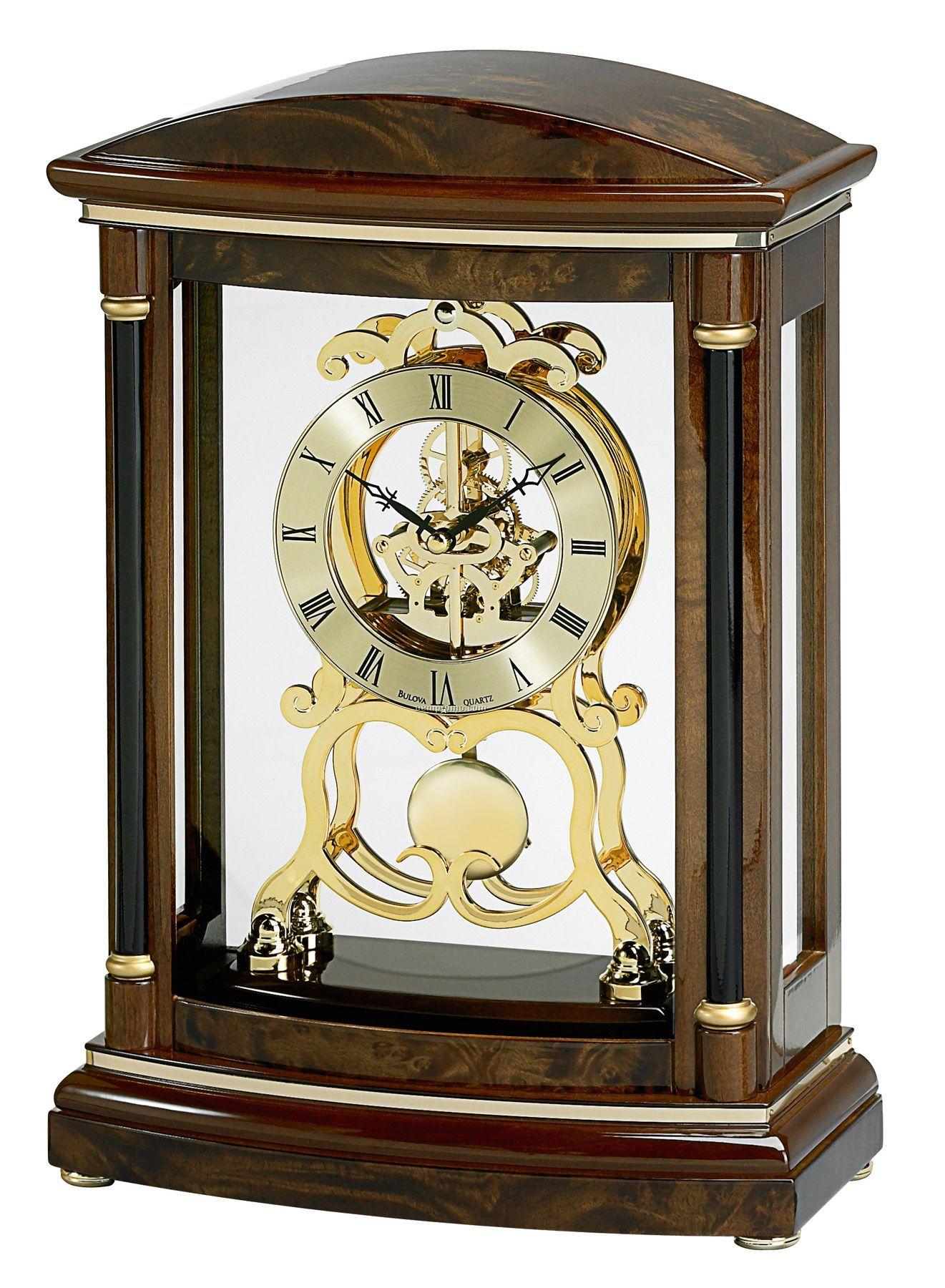 Valeria Clock