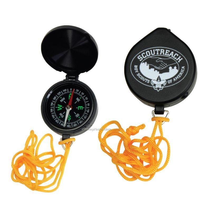 Compass W/Conversions Strap