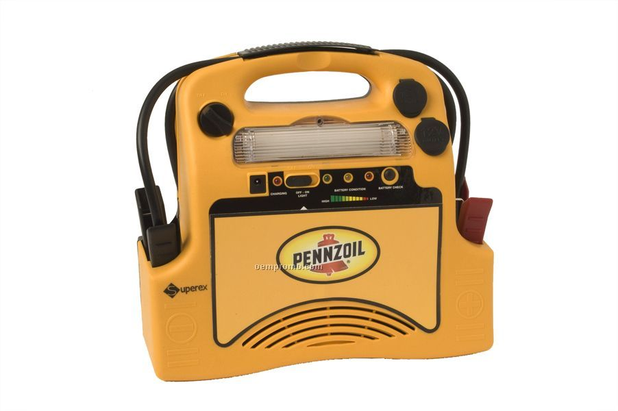Portable Powerstation
