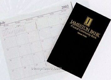 Economical Monthly Planner