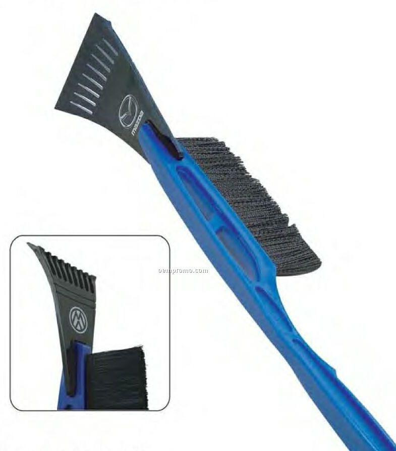Ice Scraper Brush (Direct Import)