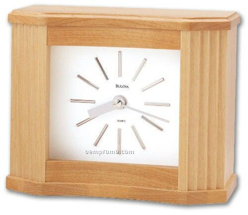 Lakewood Clock