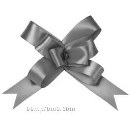 "Metallic Splendorette Butterfly Bow (4"")"