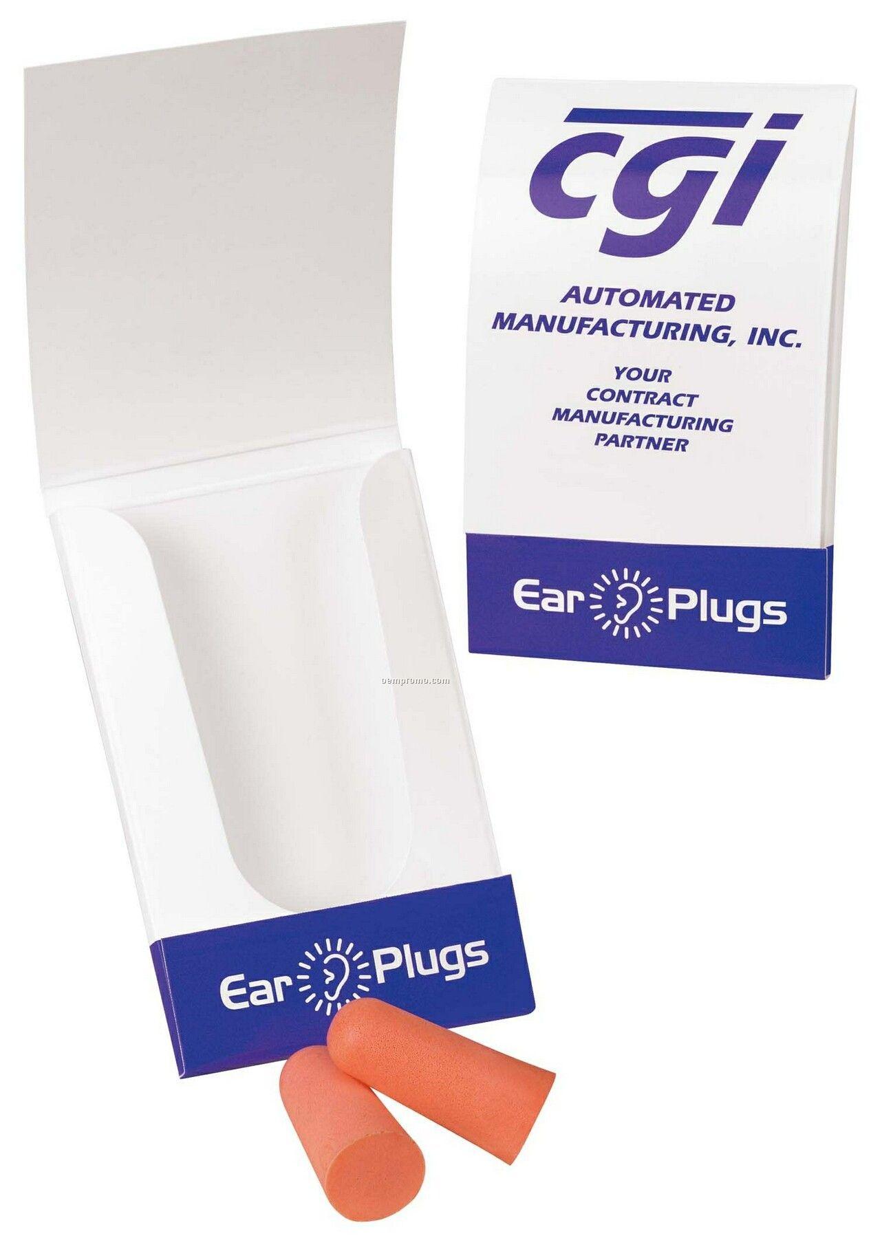 Pillowline Sentry Safety Ear Plugs