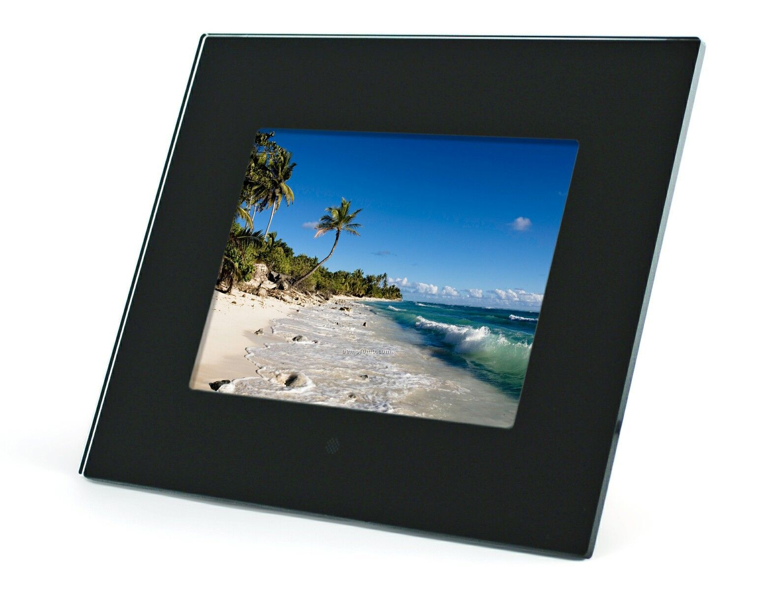"8"" Digital Picture Frame W/ 128 Mb Memory"