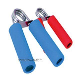Squeeze Resistant Handle Grips