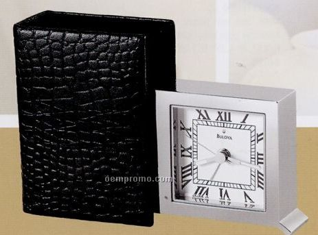 Marquis Alarm Clock (2.75