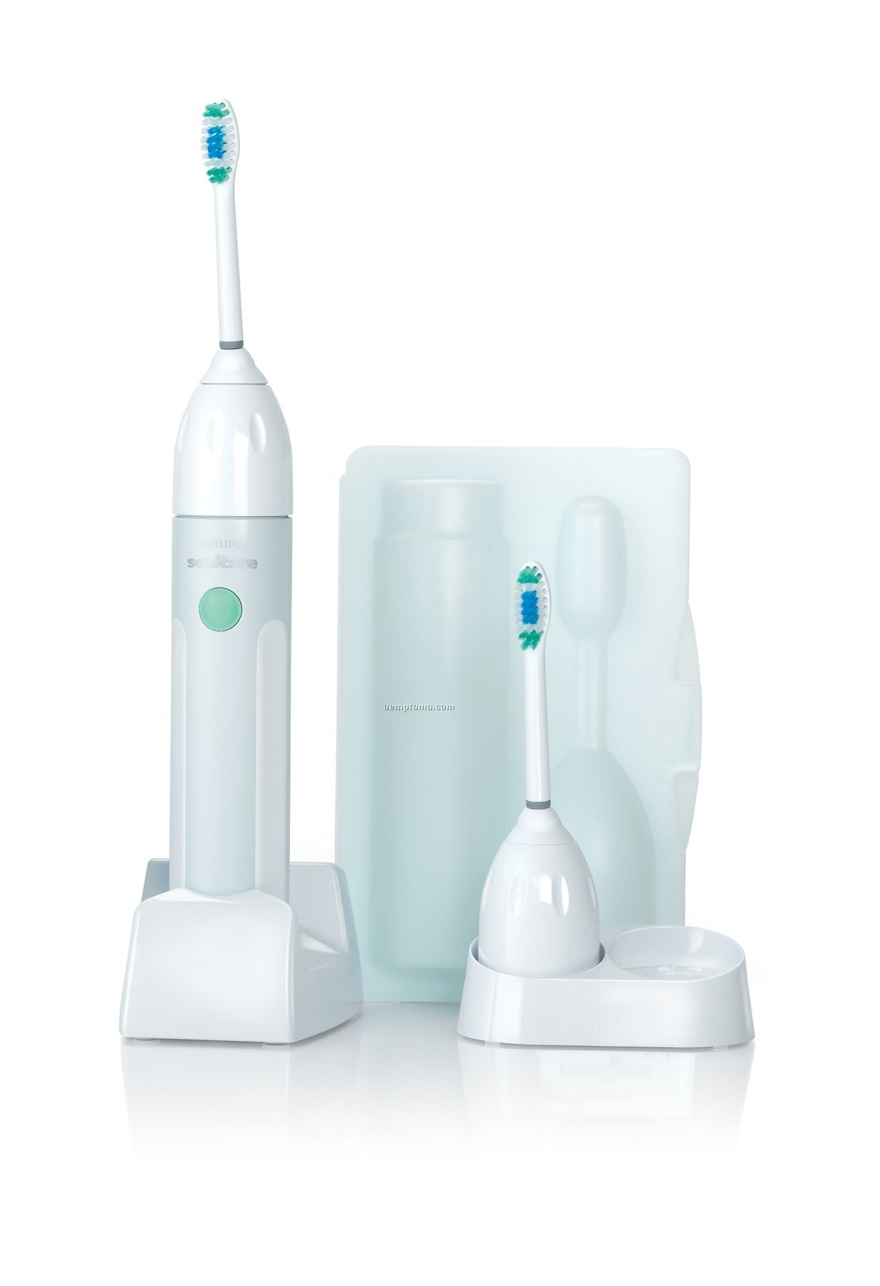 Phillips Sonicare Essence Electric Toothbrush W/ Quadpacer