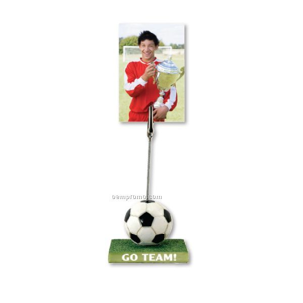 Soccer Sports Clip
