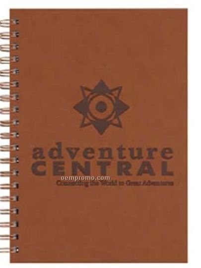 50 Sheet Executive Journal