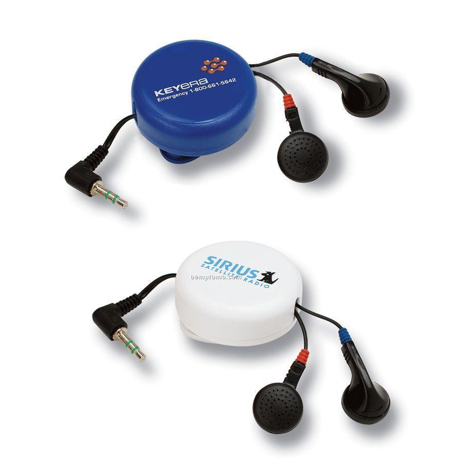 Mi-wire W/ Ear Buds