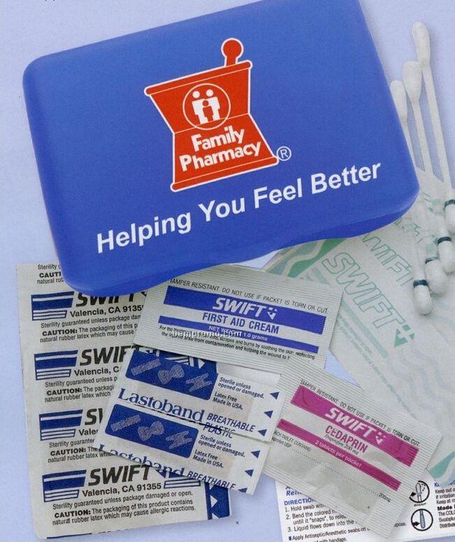 Companion Care First Aid Kit