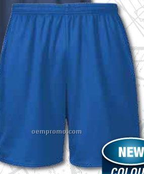 Youth H2x Dry Training Shorts