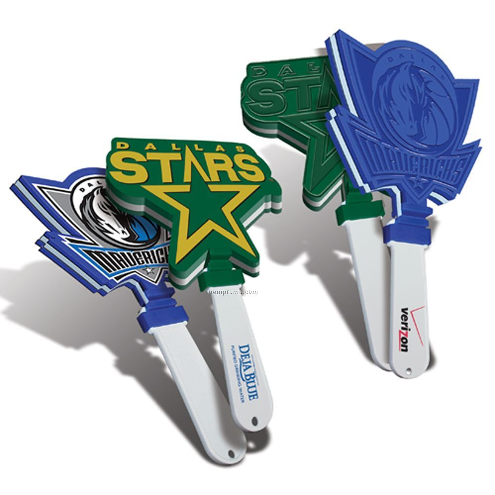 Logo Clappers