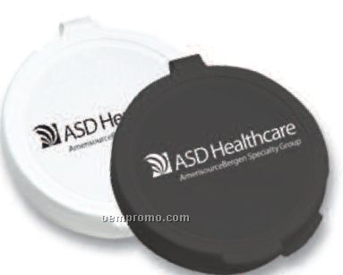 Non Corded Ear Plugs In Medallion Case