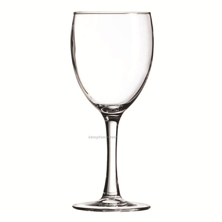 8.5 Oz. Arc Nuance Wine Glass/ Blank