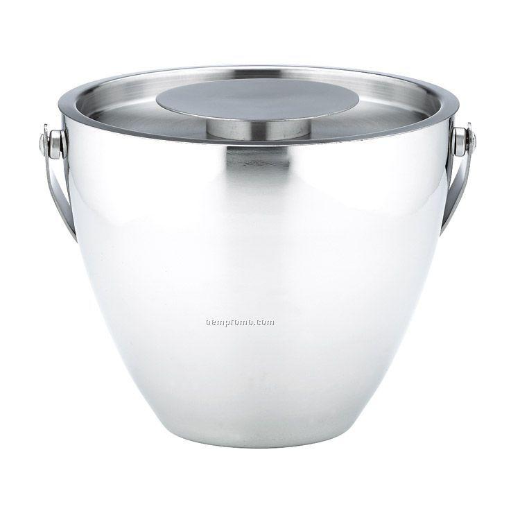 Lenox That's Entertainment Ice Bucket & Lid
