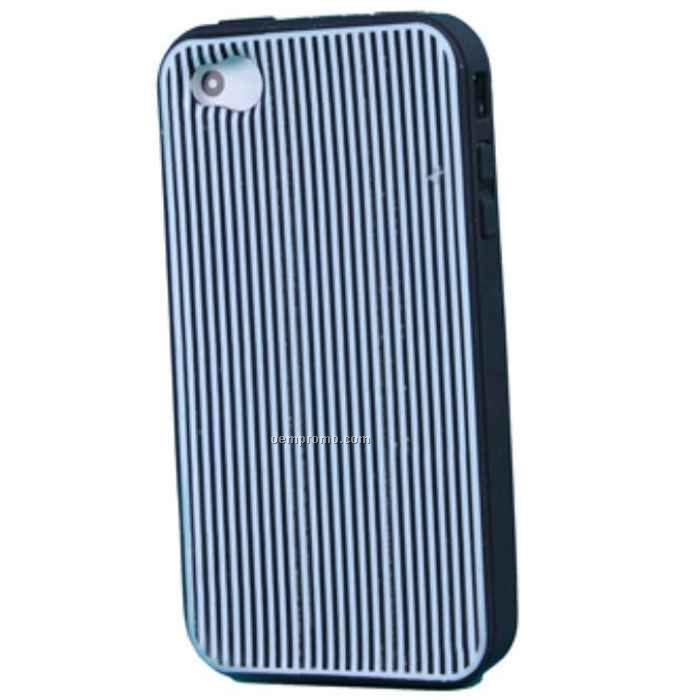 Silicone Skin Sleeve For Iphone